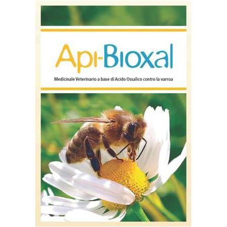 Api Bioxal gr. 35 Miglior Prezzo, Shop Online