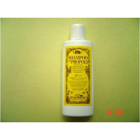 Propolis shampoo 250 ml. Best Price, shop, shopping